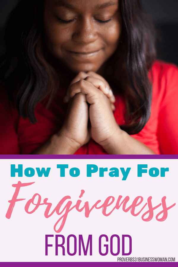 Forgiveness and Prayer | Forgiveness is key to getting to getting our prayers answered. Not just asking for forgiveness from God, but actually walking in forgiveness towards others. Let's learn about the power of forgiveness in our prayer life! Join us for an in-depth Bible Study on how to pray effective prayers! Grab your printable companion workbook after you join! #rpaise #worship #proverbs31businesswoman #prayer #prayingwoman #biblestudy #christianblogger #jesusgirl