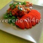 котлеты тушеные в томатной заливке