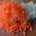 trem morkovku i luk