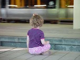 petite fille espérance