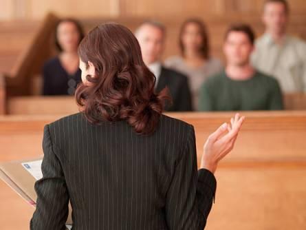 судебный эксперт