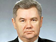 шапошников валерий алексеевич