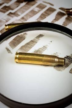 криминалистика с применением полиграфа