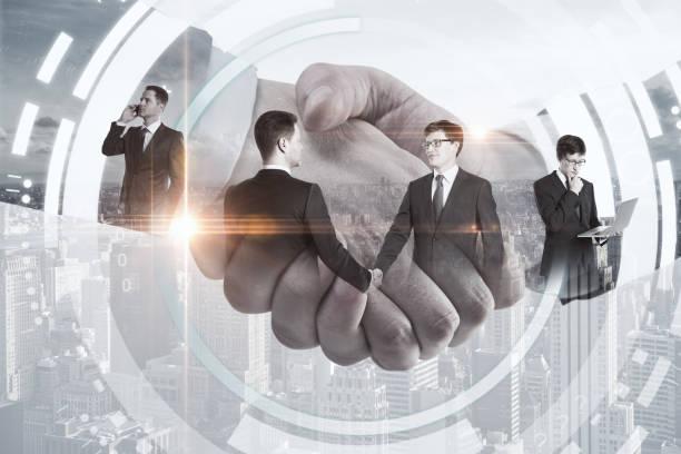 технология согласования в бизнесе