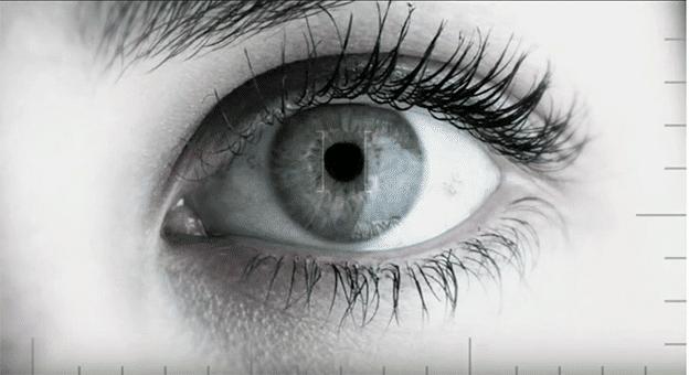 верификация лжи по глазам