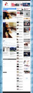 ФОТО  Министерката Јанкулоска во нормално домашно расположение го замеси лепчето   1.мк