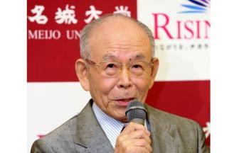 ノーベル賞 赤崎勇教授