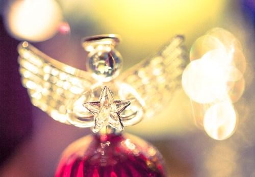 摂理のクリスマス賛美