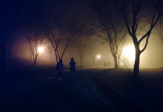 月明洞霧の夜景2016-03-18 (4)
