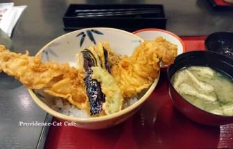 ばんどう太郎 アナゴ丼