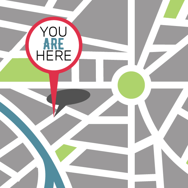 You Are Here | Providence Church