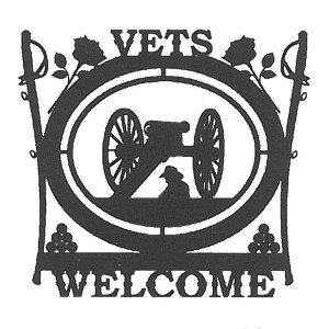 Vets Welcome