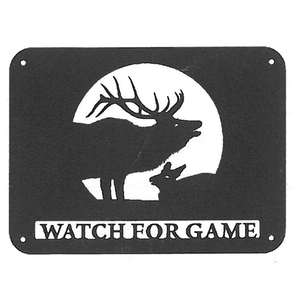 Watch for Game