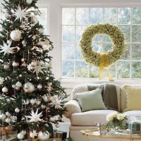 11 Money-Saving Tips for Decorating Your Christmas Tree