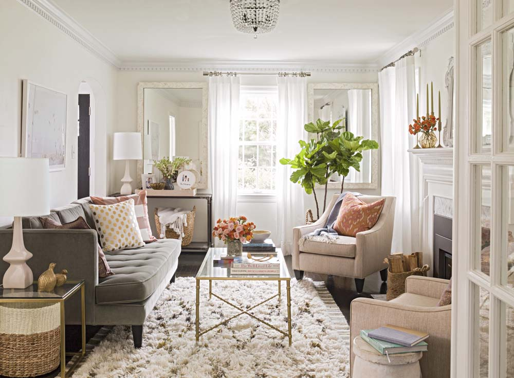 Better Homes And Gardens Room Ideas