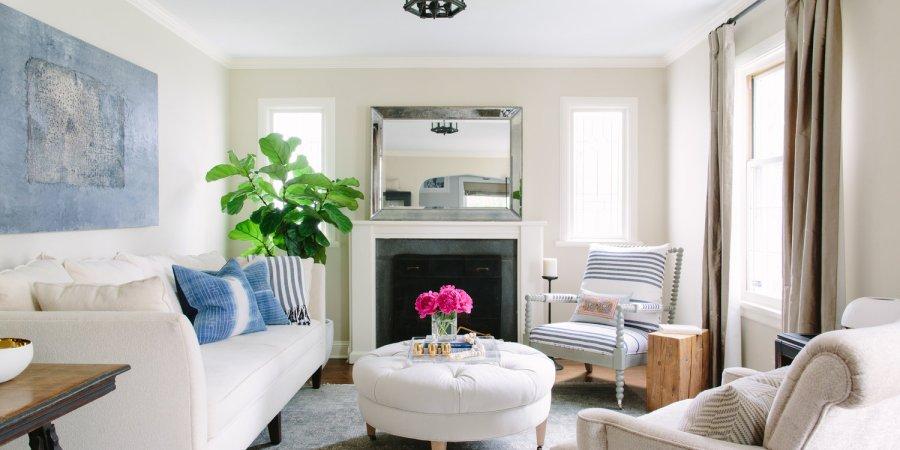 Best Way To Arrange Furniture In A Room