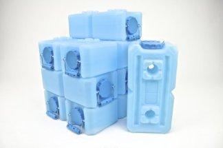 water bricks
