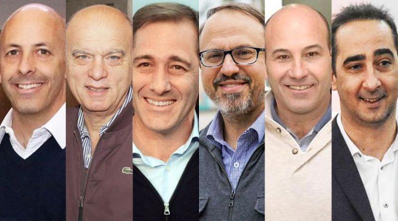 El balance de Juntos por el Cambio en el Conurbano: 3 Derrotas y 3 Victorias