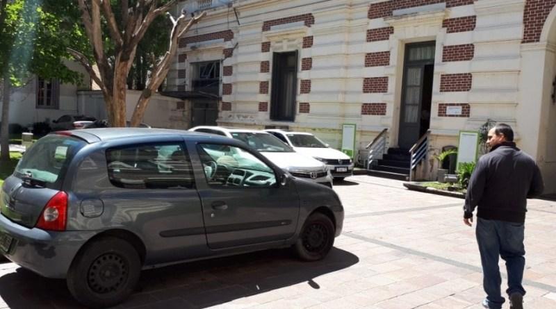 Kicillof llegó con el CLIO a la reunión: comenzó la transición