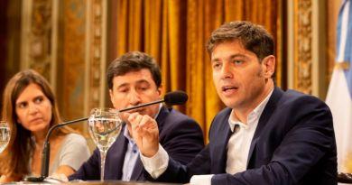 El plan contra el hambre llega a la Provincia de Buenos Aires