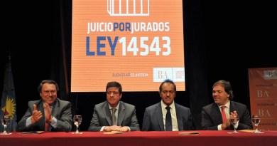 Un informe de la Universidad de José C Paz revela cuán efectivos fueron los juicios por jurado en PBA