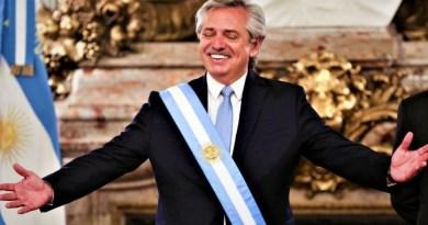 Ultimo sondeo de opinión, ¿como sigue la imagen de Alberto Fernández?