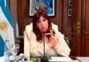 Ahora: Cristina Kirchner declara ante Casación por la causa dólar futuro