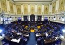 Diputados aprobó el proyecto para conseguir vacunas para la provincia