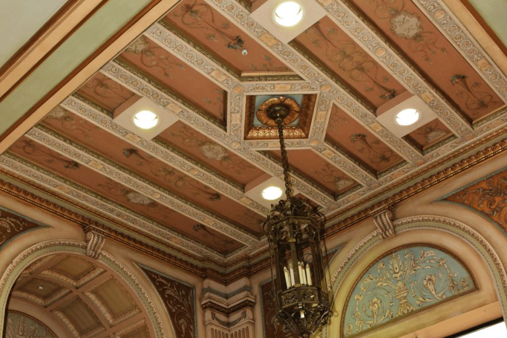 lobby ceiling Gallery_Template Oshkosh