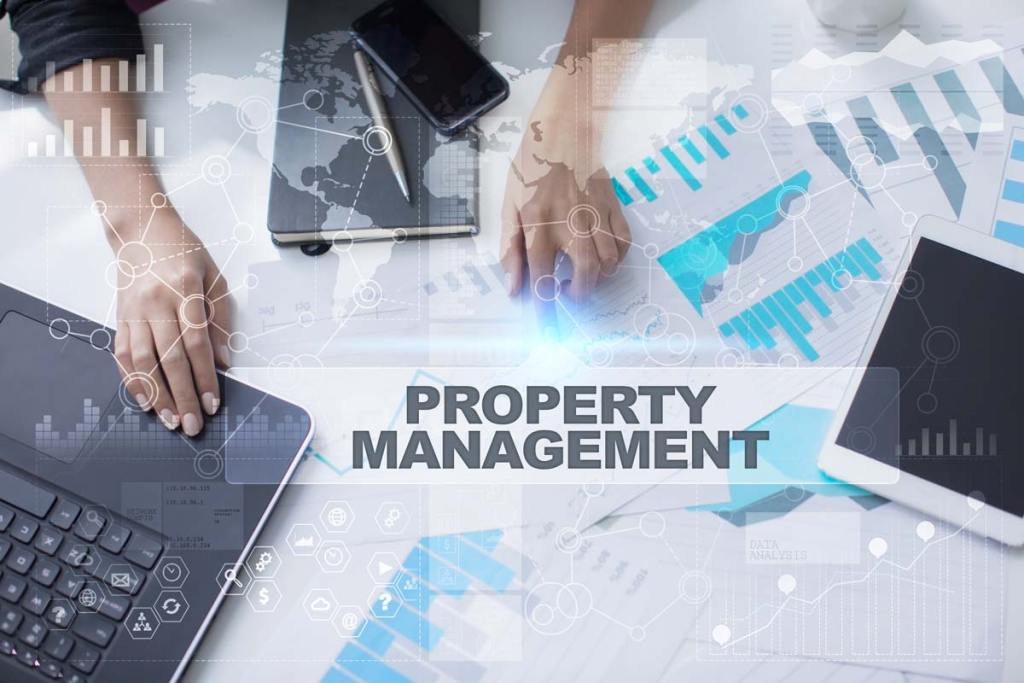 Professional partner enrichment and training for property managers