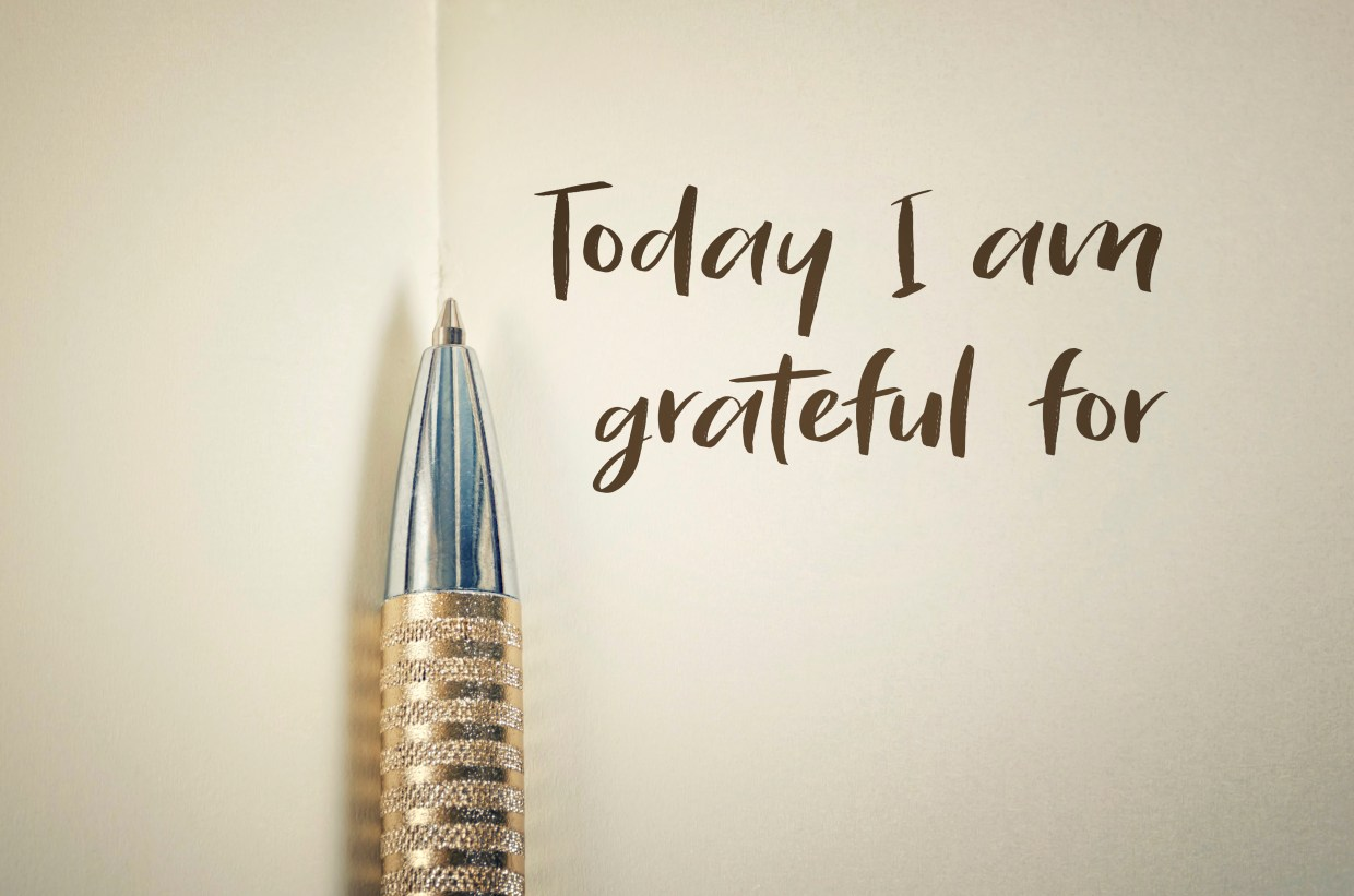 Today I'm grateful for all the professionals in the multifamily industry!