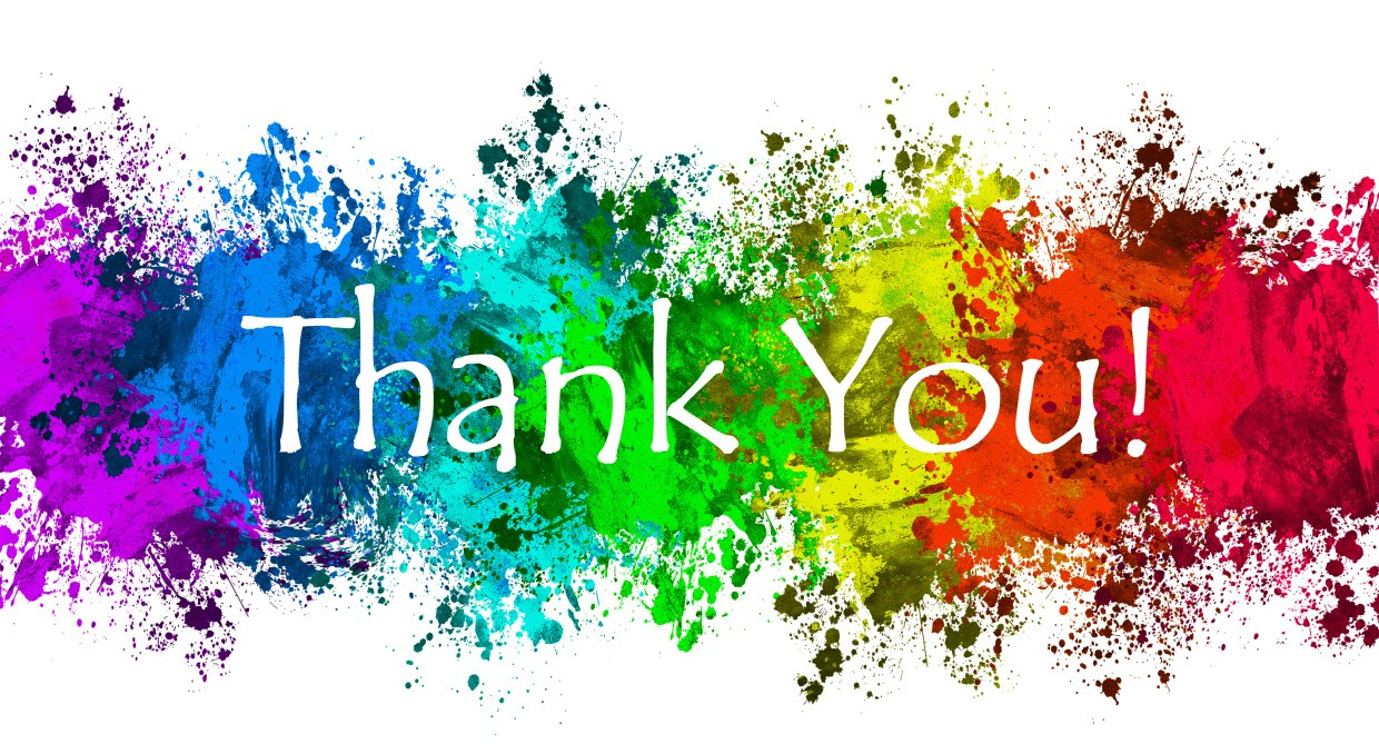 To all the multifamily professionals out there....THANK YOU!