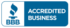 BBB Accredited Business Charleston Mt Pleasant SC