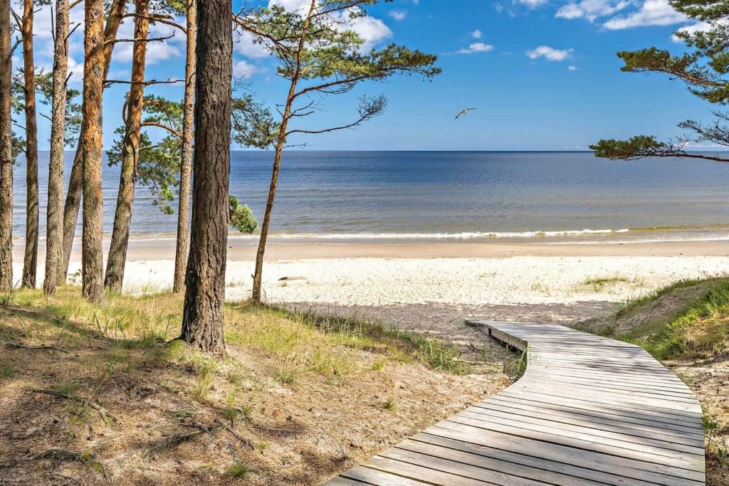 Как получить визу в Латвию в 2019 году