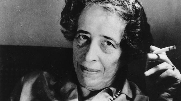 A verdadeira força de João XXIII. Artigo de Hannah Arendt