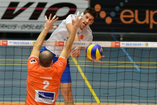 Tomislav Coskovic The U Mumba Volley International Player