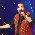 Shankar Mahadevan Calicut heroes Song