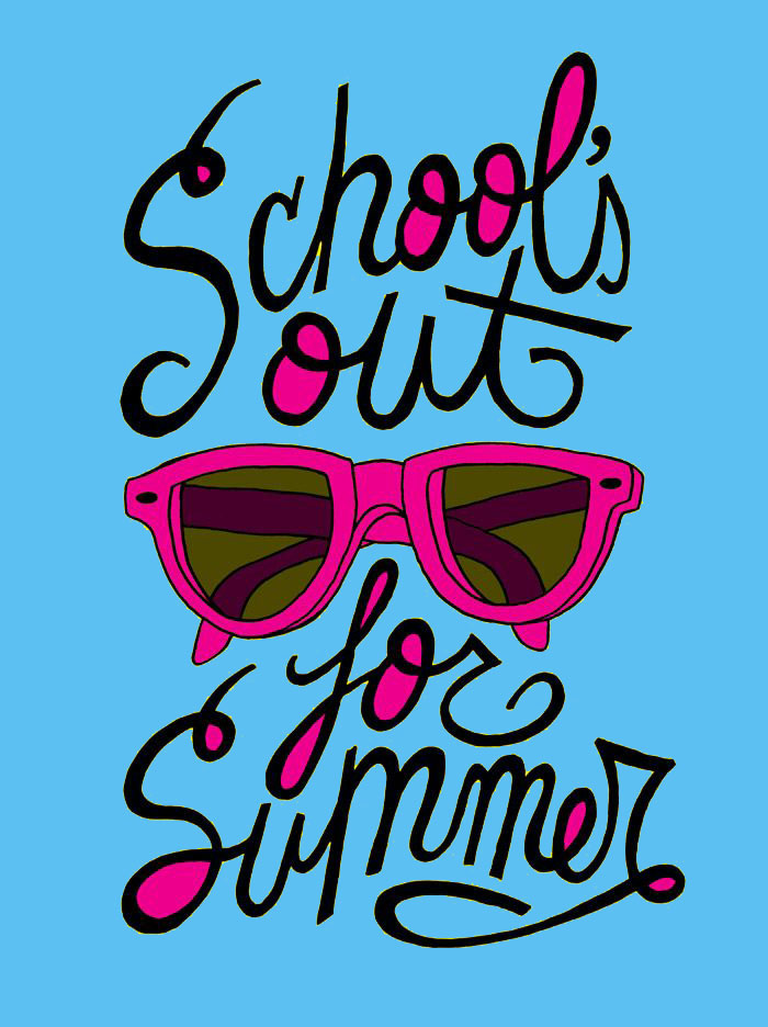 Image result for school's out