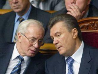Тернопільська обласна організація Всеукраїнського об'єднання «Батьківщина» заявляє про те, що влада Януковича-Азарова продовжує геноцид українського народу