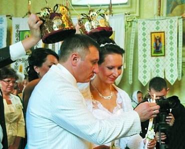 Олена Підгрушна розлучилась з Олексієм Кайдою
