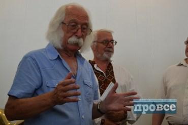 Обласну премії імені Івана Марчука хотіло здобути 400 художників