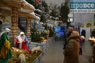 largest Christmas shopka Ternopil_0026_новый размер