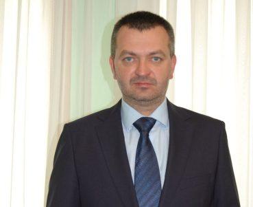 Ігоря Коменданта призначено виконуючим обов'язки наперекір губернатору