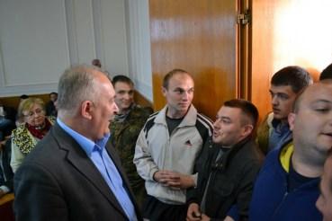 У Тернополі хочуть утворити громадську ДНР?