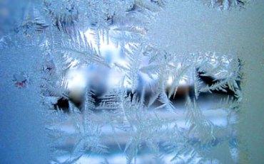 На Тернопільщині похолодає до 19 градусів морозу
