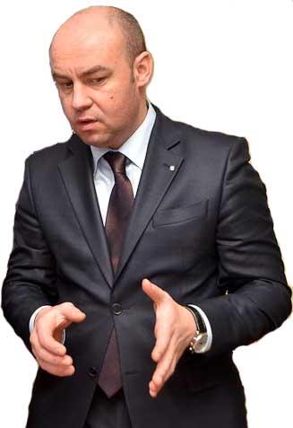 Мер Тернополя налякався відставки