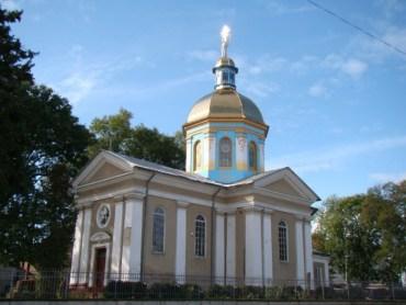 Козівські міліціонери викрили двох злодіїв, які спокусилися на церковне майно