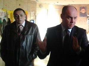 Віталій Цимбалюк підібрав після Сергія Надала