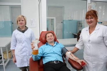 Губернатор Тернопільщини Барна стане спермодонором?
