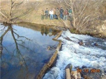 Сьогодні у Тернополі проаналізують причини екологічної катастрофи на Збручі